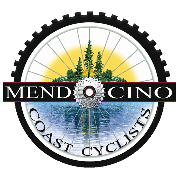Mendocino Coast Cyclists